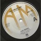"ELKIE BROOKS Don't Cry Out Loud 7"" VINYL UK A&M 1978 B/W Got To Be A Winner"