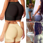 Lady Lace Padded Seamless Butt Hip Enhancer Shaper Panties Underwear Shorts