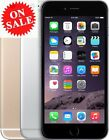 Apple iPhone 6 5S 4S 16-128G (GSM Unlocked) 4G iOS Smartphone - Gold/Silver/Gray