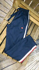 Mens NIKE Tracksuit Bottoms in NAVY BLUE Colour Size M 178 HEIGHT