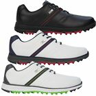 Stuburt 2017 Vapour eVent Waterproof Spikeless Lightweight Mens Golf Shoes