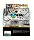 Spectra Power Pro Super 8 Slick Aqua Green 150 Yards