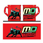 Official Michael Dunlop Maverik Mug