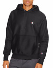 CHAMPION LIFE MEN'S REVERSE WEAVE GRAPHIC PULLOVER HOODIE SMALL
