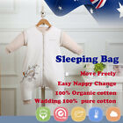 Baby Toddler Kid Sleeping Bag Sleepsuit Winter Autumn 2.5tog 3.5tog Pajama Soft