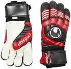 Guanti da portiere Uhlsport Eliminator SUPERSOFT BIONIK steccato