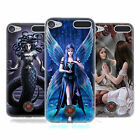 OFFICIAL ANNE STOKES FANTASY SOFT GEL CASE FOR APPLE iPOD TOUCH MP3