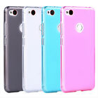 Silicon Case Soft TPU Protector Back Cover cellphone case Skin For Huawei