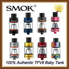 Authentic SMOK TFV8 Baby Beast Tank 3ml Capacity - US TOP Seller - Ship in 24hrs