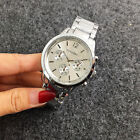 New 2017 fashion Wristwatches Women's Luxury Stainless steel quartz Wrist watch