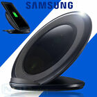 Fast Qi Wireless Charger Charging Pad Stand Dock for Samsung Galaxy S8/S8 Plus