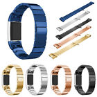 Replacement Stainless Steel Smart Watch Band Luxury Strap For Fitbit Charge 2 UK