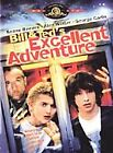 Bill & Ted's Excellent Adventure (DVD, 2009)