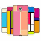 HEAD CASE DESIGNS HUED TILES SOFT GEL CASE FOR LENOVO P2