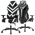 New BestOffice High Back Recliner Office Chair Computer Racing Gaming Chair RC1 фото