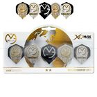 Michael van Gerwen World Champion 2017 Limited Edition Dart Flights Set by XQMax