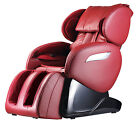 New Electric Full Body Shiatsu Massage Chair Foot Roller Zero Gravity w/Heat 55 фото
