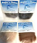 Angler's Choice LLMA Dubbing Choice of Color ( 1 Pack)
