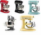 New KitchenAid KGH25HOX Professional 5 Quart Stand Mixer 6 colors Brand New