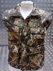 Hunters Action Vest Tactical Spec Fishing Body Warmer All Sizes all Colours- NEW