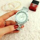 100% New PANDORAS Watch Fashion Women Lady Steel Quartz Wristwatch PB#