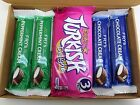 Fry's Chocolate - Peppermint Cream Bars & Turkish Delight FATHERS DAY GIFT BOX