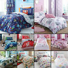 Catherine Lansfield - Children's Duvet Bedding Sets - Assorted Styles