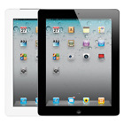 "Apple iPad 3 64GB 9.7"" Verizon GSM Unlocked Wi-Fi + Cellular -- Black & White"