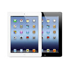 Apple iPad 1/2/3/4 mini Air Pro Wi-Fi Tablet 16GB 32GB 64GB 128GB