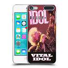 OFFICIAL BILLY IDOL ALBUMS HARD BACK CASE FOR APPLE iPOD TOUCH MP3