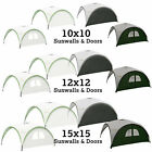 Coleman Event Shelter Sunwall 10x10 12x12 15x15 Gazebo Accessory