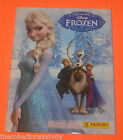Panini (2014) Frozen Enchanted Moments Album Sticker collection (61-90)
