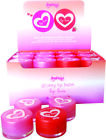 Lip Love Glossy Lip Balm - Strawberry & Cherry Case Pack 144-693146