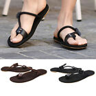 size chart for shoes - Men's Summer Beach Flip Flops Beach Slippers Home Casual Sandals flat Shoes