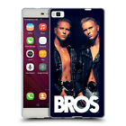 OFFICIAL BROS RETRO PHOTOGRAPHY SOFT GEL CASE FOR HUAWEI PHONES