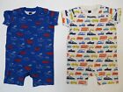 Baby boys MINI BODEN romper short summer 0 3 6 9 12 months NEW short pyjama