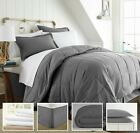 Ultra Soft Entire 8 Piece Bed in a Bag by The Home Collection - Hypoallergenic image
