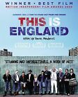 THIS IS ENGLAND 03 (FILM POSTER) PHOTO PRINT AND MUGS