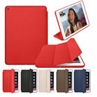 Kyпить Genuine Leather Smart Stand Protective Case Cover For New iPad Pro 10.5 2017 на еВаy.соm