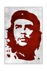 Famous Ernesto Che Guevara Silhouette Poster Wall Prints Home Decoration Picture