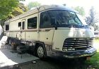 "1989 Holiday Rambler ""Limited"" Motorhome with Diesel Pusher"