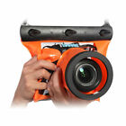 Underwater Housing Case Dry Bag Pouch for Nikon Canon SLR DS