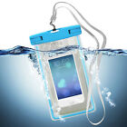 Noctilucent Waterproof Case Cover for Iphone 5S 5  6 6s 7 7 plus Ipod touch