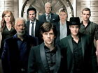 C3372 Now You See Me Movie Cast Jesse Eisenberg Mark Ruffalo Print POSTER CA