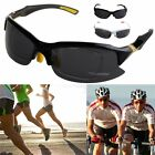 New Fashion Outdoor Polarized Cycling Sun Glasses Sports Goggles Casual Glasses
