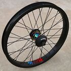 PRIMO BMX BIKE FREEMIX PRO FREECOASTER BICYCLE WHEEL LHD OIL SLICK STRANGER CRUX