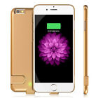 2.2mm Slim External Battery backup Charger Power Bank case for Iphone 6 6 plus
