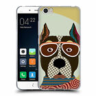 OFFICIAL LANRE ADEFIOYE DOGS 1 SOFT GEL CASE FOR XIAOMI PHONES
