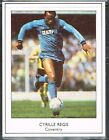 VAUX BREWERIES - Footballers 1986 #1 to #30 Football Trade Cards