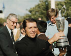 GARY PLAYER 02 HOLDING THE CLARET JUG (GOLF)  PHOTO PRINTS AND MUGS